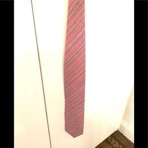 Men's Missoni tie